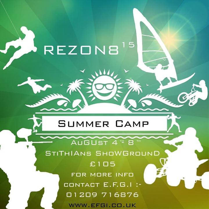rezon8 summer camp 2015